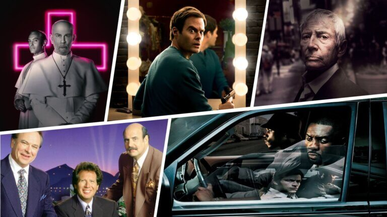The Best Shows on HBO (Nov 2020) - Featured