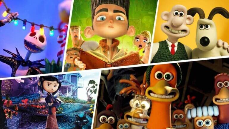 What is Claymation — A History of Claymation Movies - StudioBinder