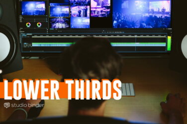 What is a Lower Third - Featured