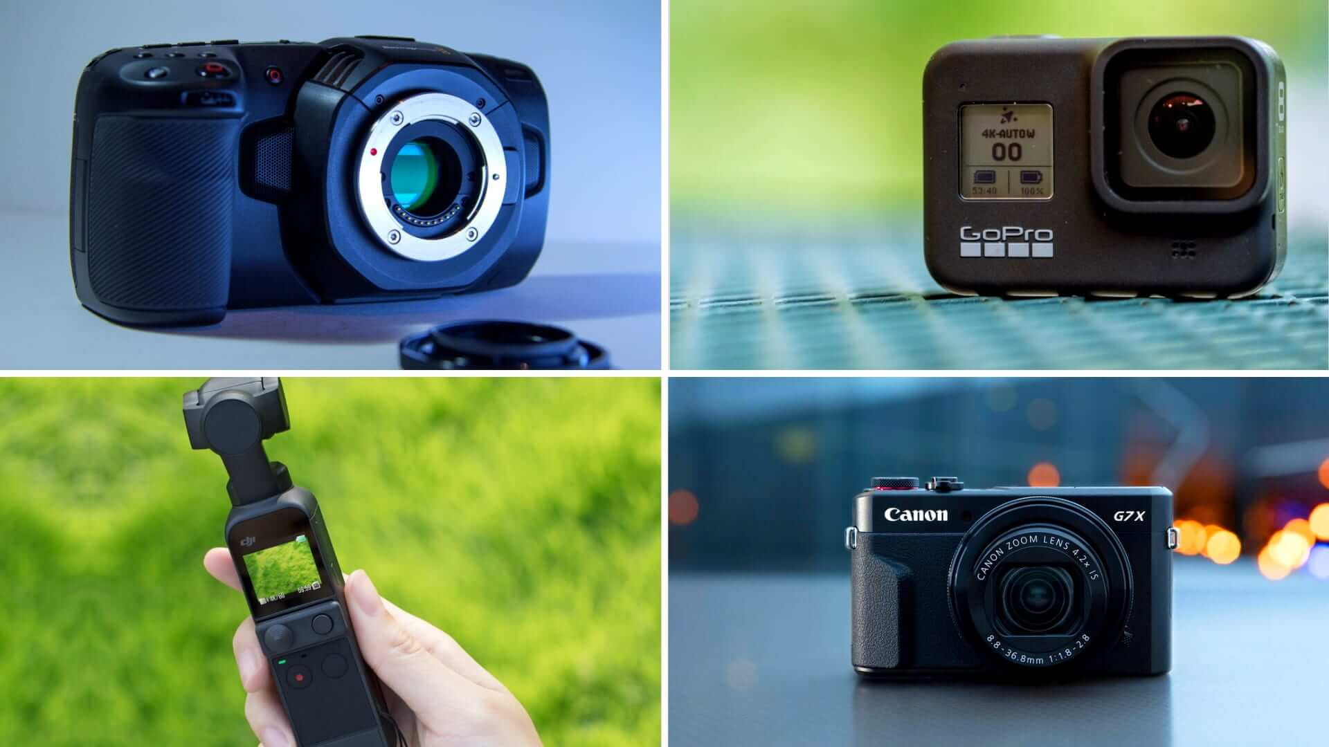 Best Slow Motion Cameras To Die For - StudioBinder