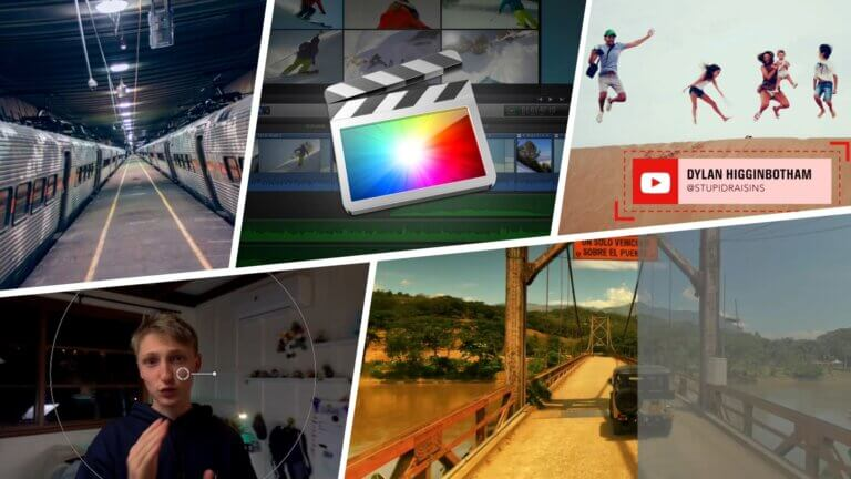 15 Free Final Cut Pro Plugins You Need In Your Arsenal - Featured