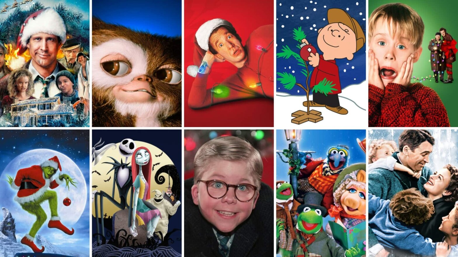 30 Best Christmas Movies of All-Time — A Yuletide Playlist - Featured