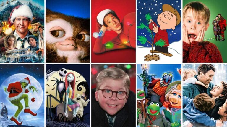 30 Best Christmas Movies of All-Time — A Yuletide Playlist - StudioBinder