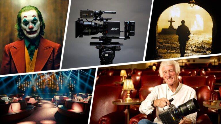 Arri Alexa Mini — The Camera of Choice for Hollywood DPs - Featured