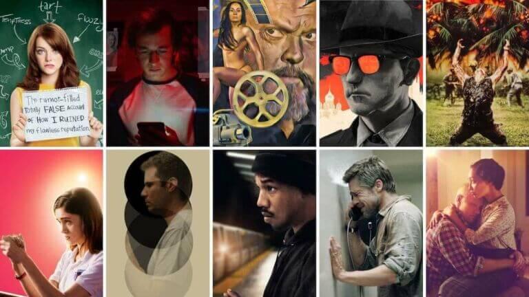 Best Movies on Netflix (Dec 2020) - StudioBinder