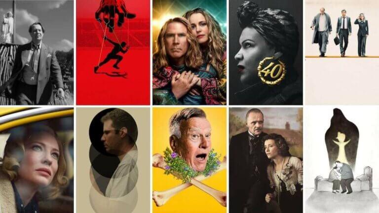 Best Movies on Netflix - Featured (Jan 2021) - StudioBinder