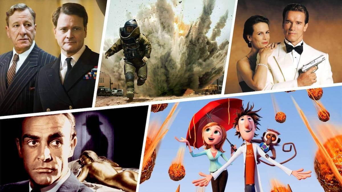 Best New Movies on Amazon Prime (Dec 2020) - StudioBinder