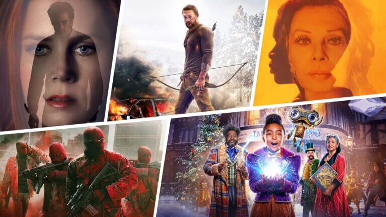 Best New Movies on Netflix, Ranked for Filmmakers (Dec 2020) - Featured