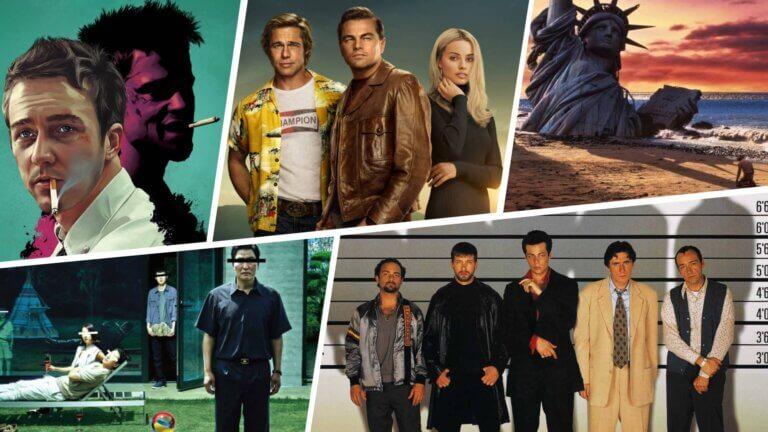 Best Plot Twist Movies - Biggest Plot Twists in Movie History - Featured