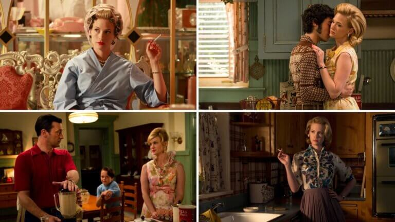 Betty Draper Mad Men's Most Tragic Character - Featured