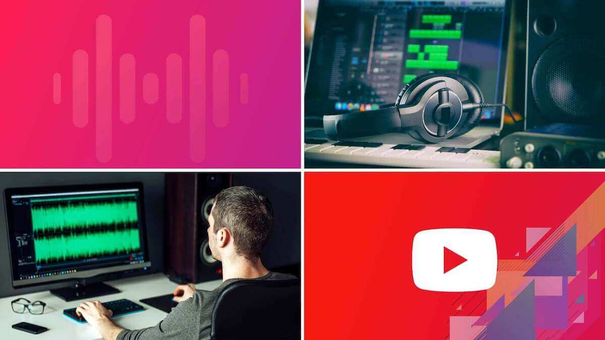 Guide to the YouTube Audio Library - Royalty Free Music for Videos - StudioBinder