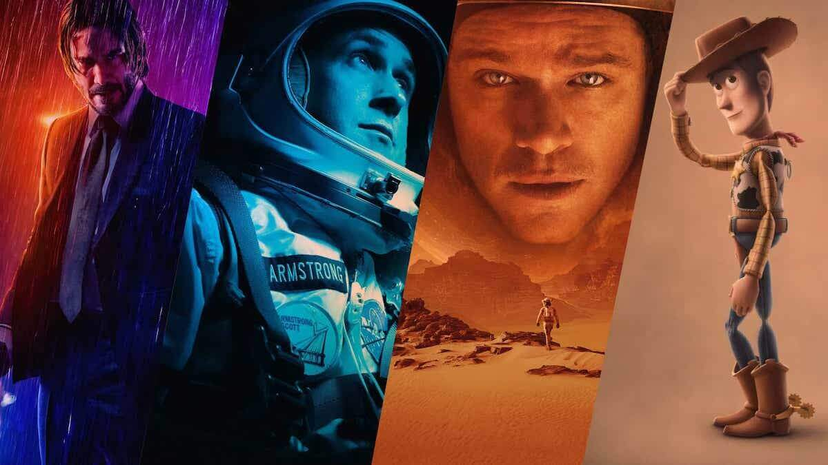 Movie Genres - Types of Movies - List of Genres and Categories - StudioBinder