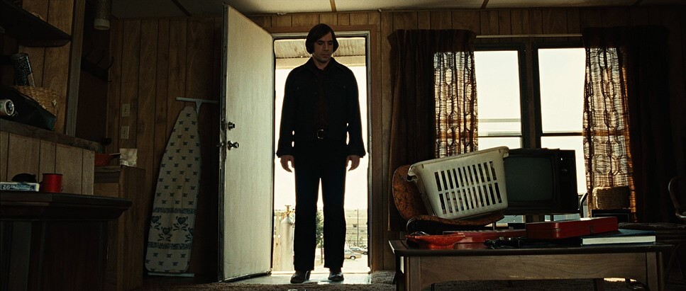 No Country for Old Men — Full Shot example