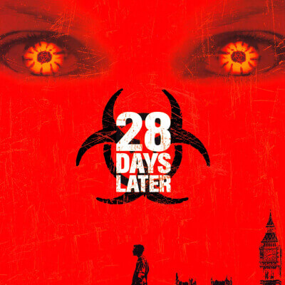 Streaming Post Amazon Prime - 28 Days Later