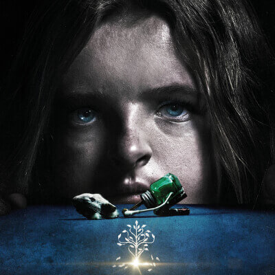 Streaming Post Amazon Prime - Hereditary