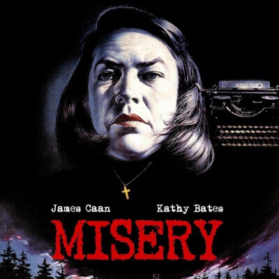 Streaming Post HBO - Misery