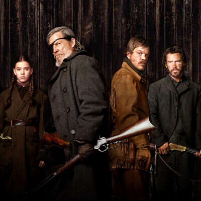 Streaming Post HBO - True Grit