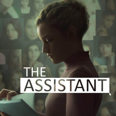 Streaming Post Hulu - The Assistant