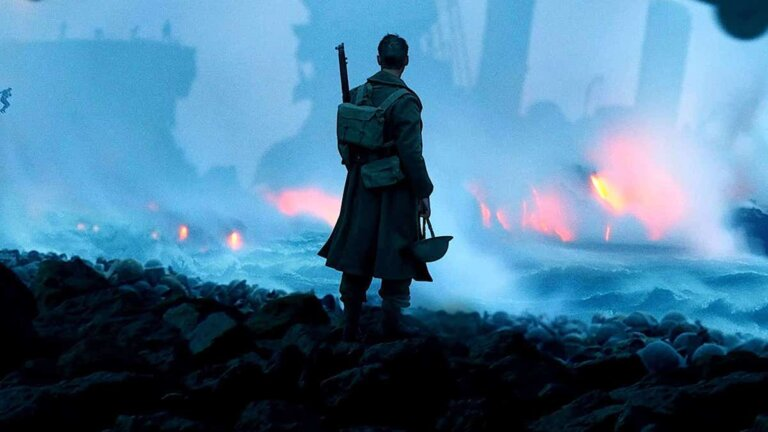 The Best Cinematography Techniques - Dunkirk - StudioBinder