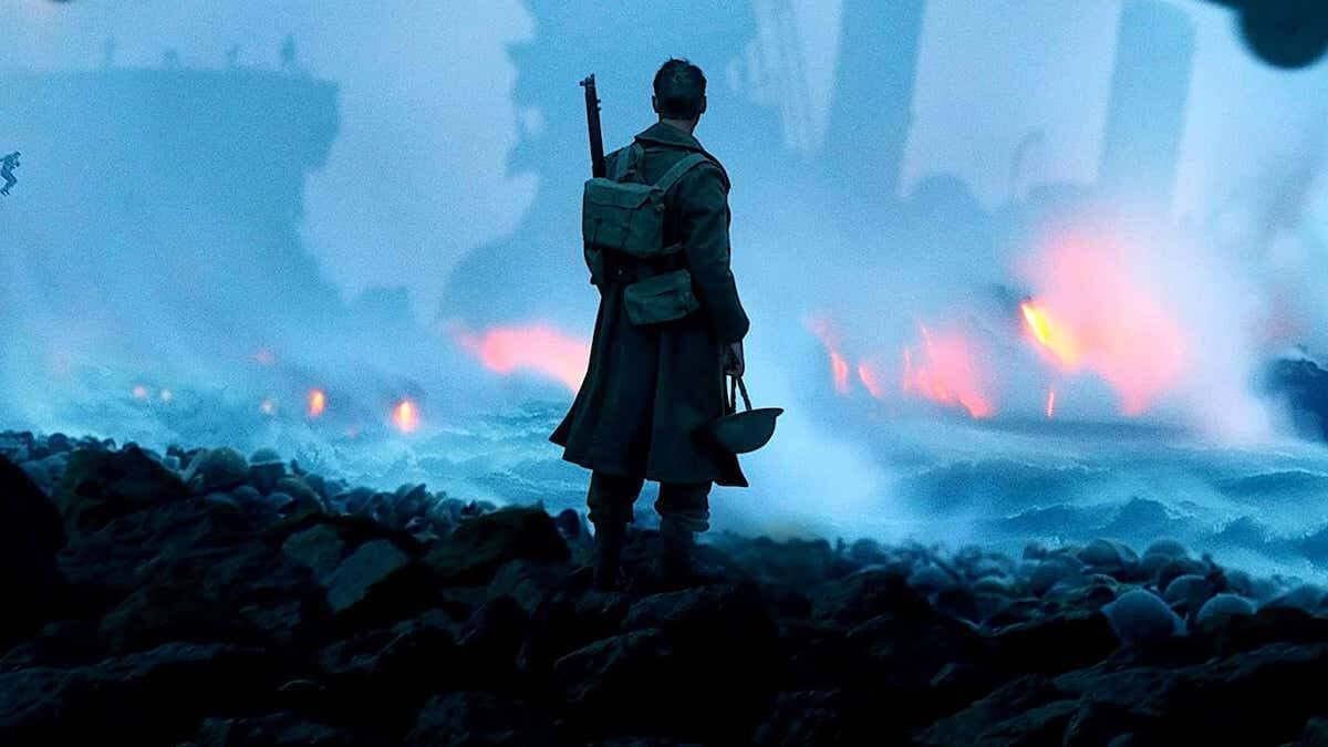 The Best Cinematography Techniques - Dunkirk - StudioBinder