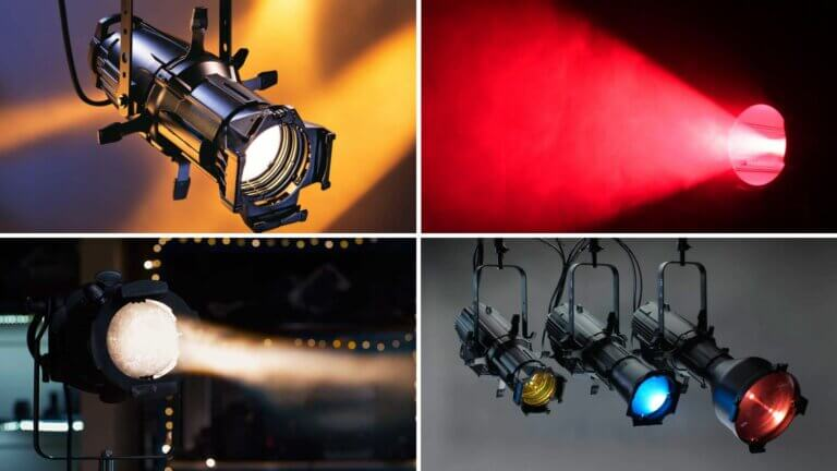 What is a Leko Light and How to Use It - Featured