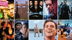 Best 90s Movies of All Time — An Awesome 90s Movies List - Featured