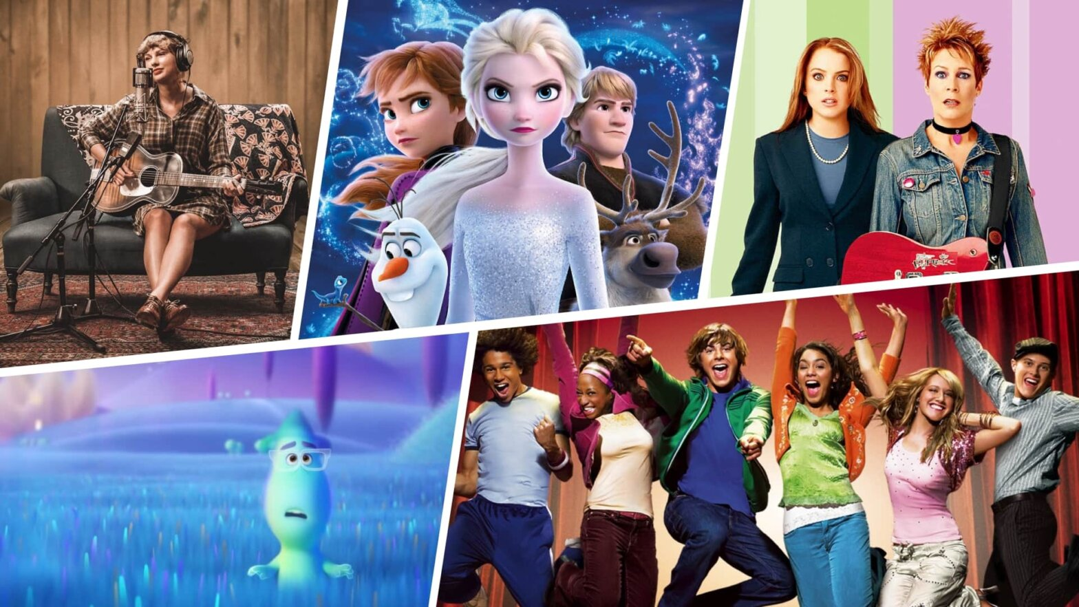 Best Disney Plus Movies (Jan_ 2021) - Featured