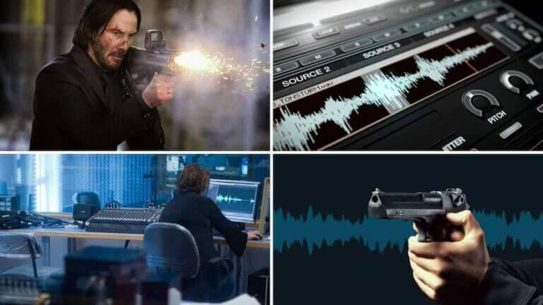 Best Free Gun Sounds Online — Reload Your SFX Library - StudioBinder