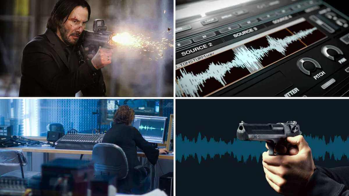 Best Free Gun Sounds Online — Reload Your SFX Library - StudioBinder