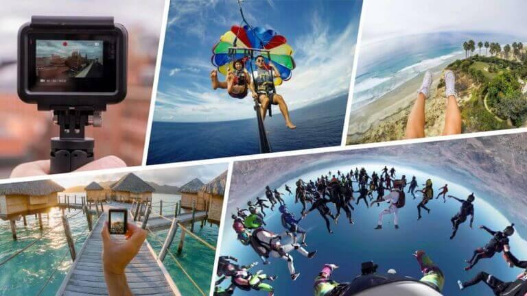Best GoPro Camera in 2021 — Features, Comparisons - Prices - StudioBinder