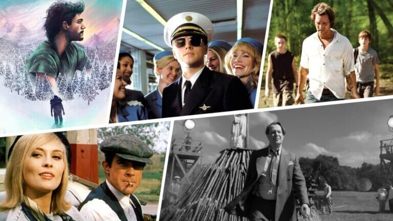 Best New Movies on Netflix, Ranked for Filmmakers (Jan 2021) - Featured