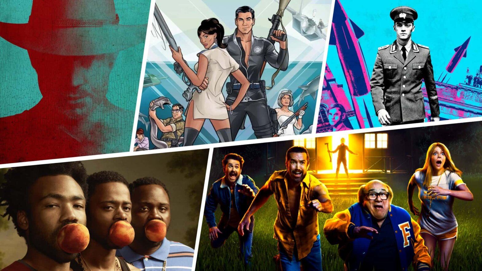 Best Shows on Hulu - Featured (Jan 2021)