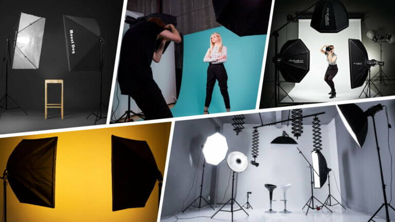 Best Soft Box Lights of 2021 — The Ultimate Buying Guide - Featured