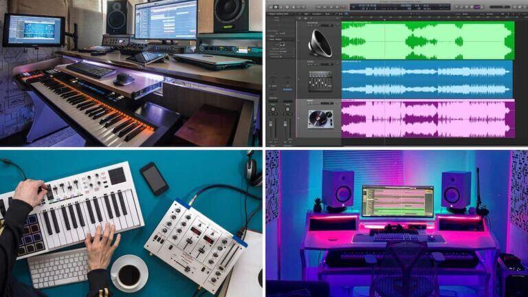 Best Stock Music Websites For Video Creators - StudioBinder