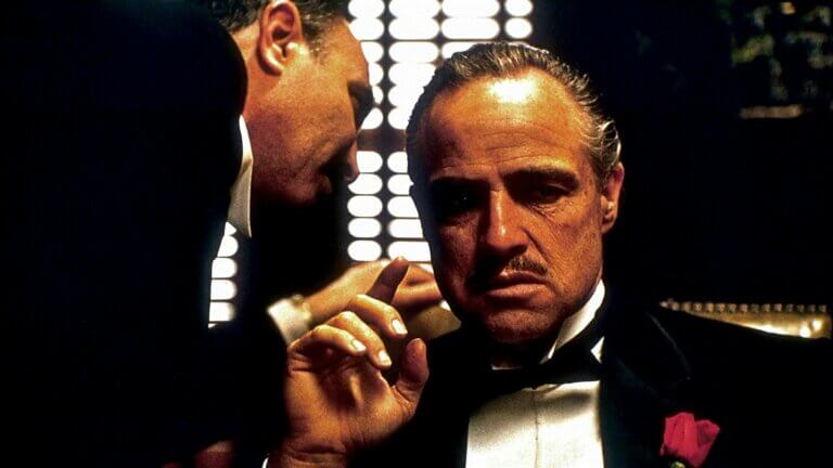 Character Driven Editing in Godfather - Featured Image
