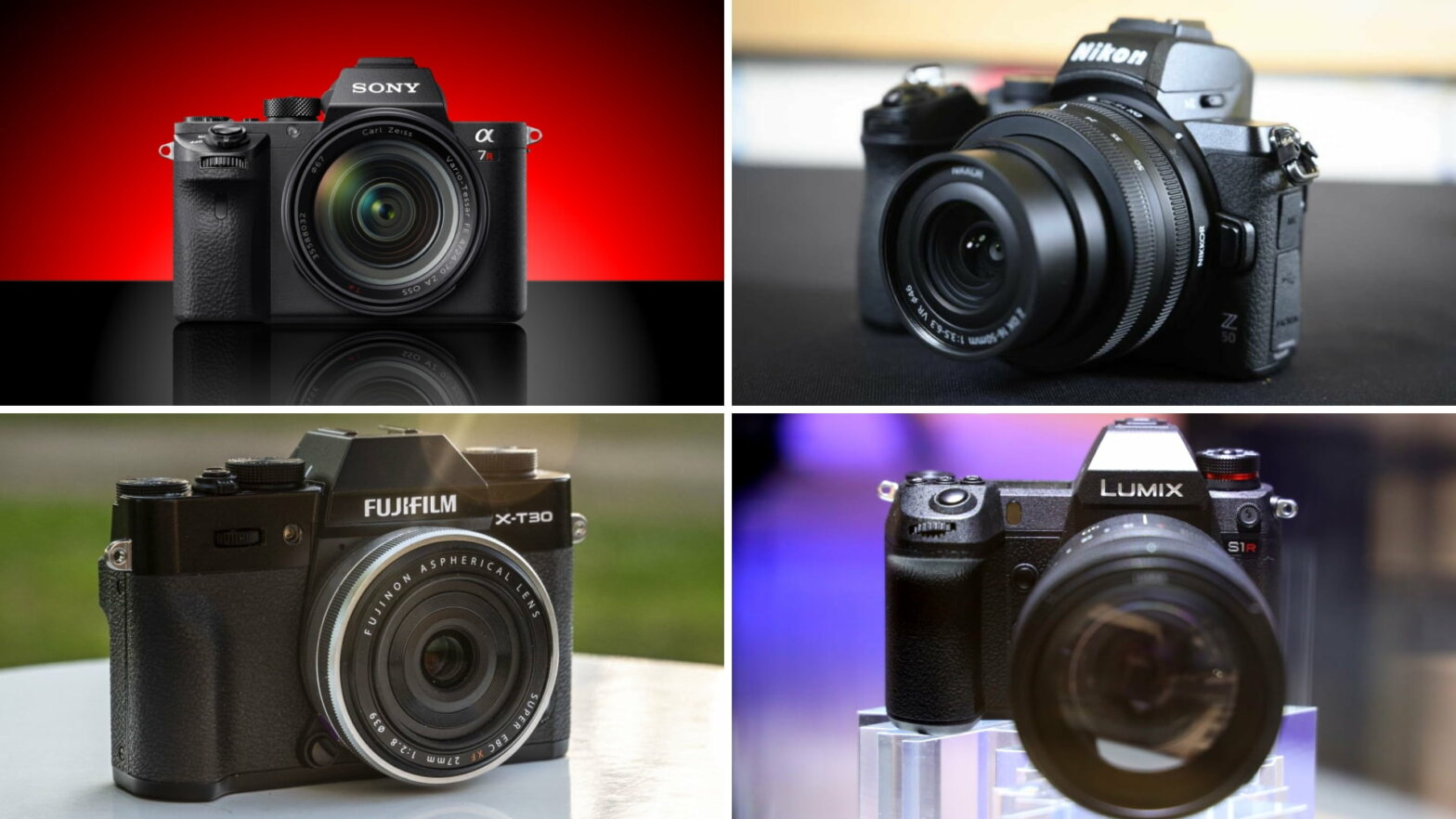 Full Frame vs_ APS-C — Camera Sensor Pros - Cons Explained - Featured