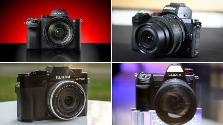 Full Frame vs_ APS-C — Camera Sensor Pros - Cons Explained - Featured