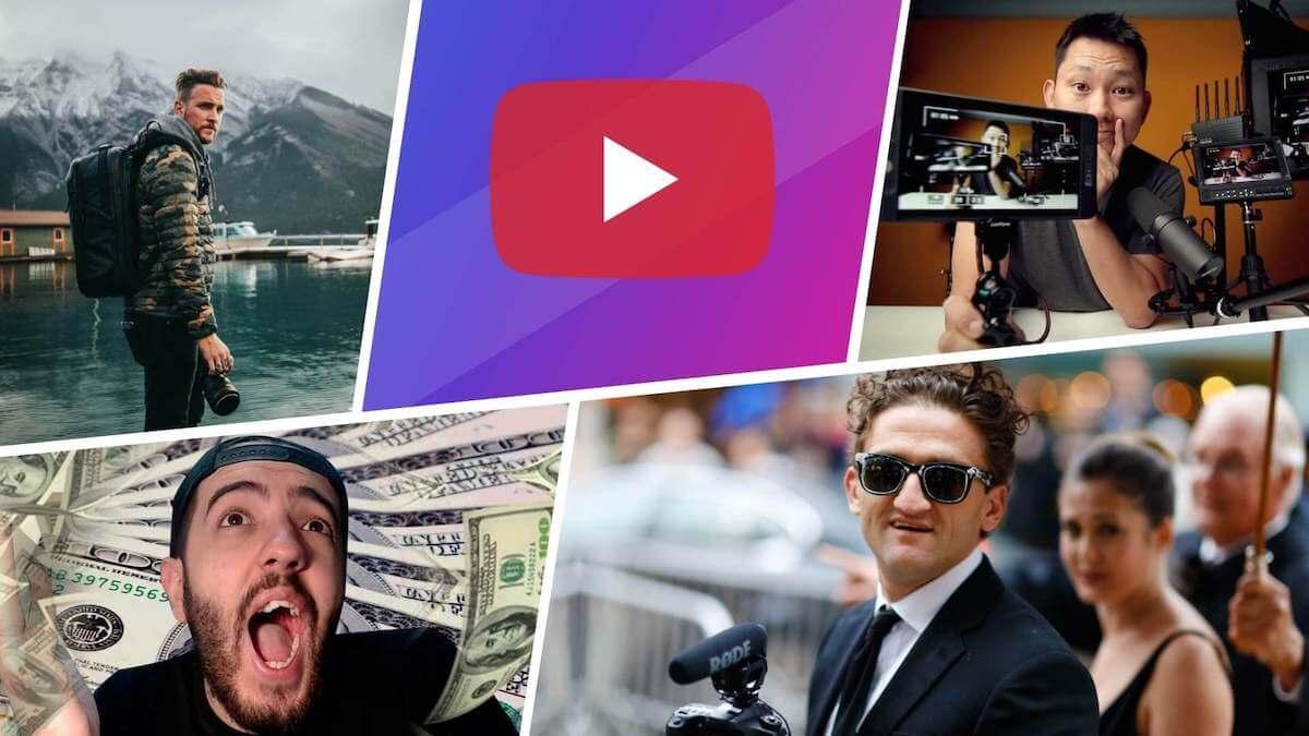 How to Make Money on YouTube - StudioBinder