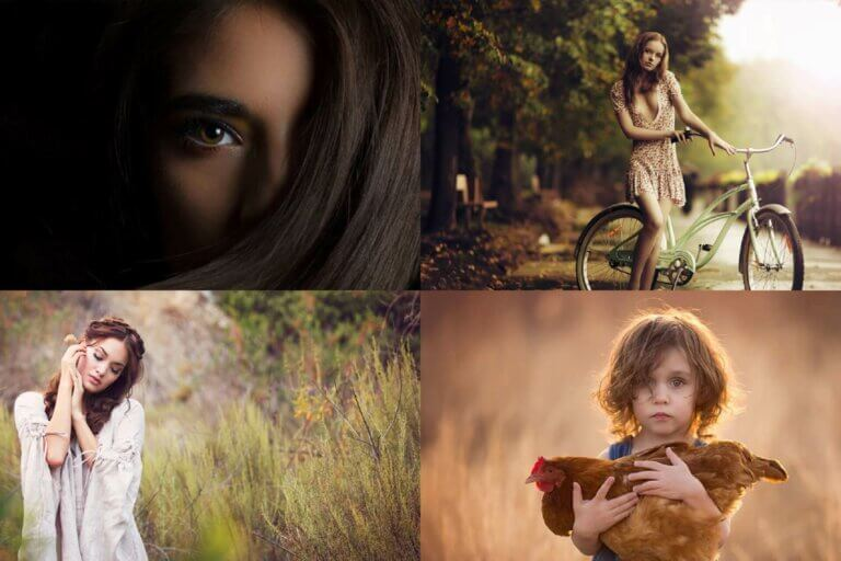 Portrait Photography Tips - Featured Image