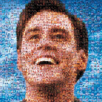 Streaming Post Template Amazon - Truman Show