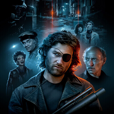 Streaming Post Template HBO - Escape From New York