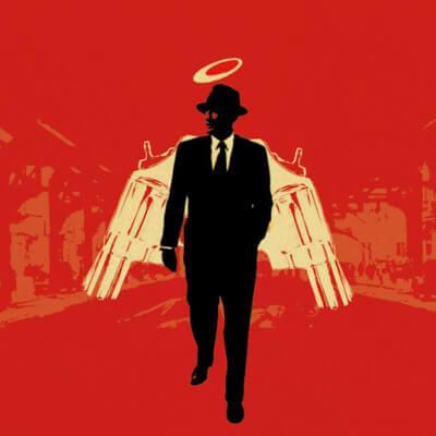 Streaming Post Template Netflix - Goodfellas