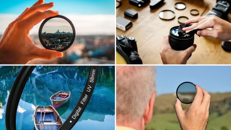 UV Protection Lens Filters — When and When Not to Use One - Featured