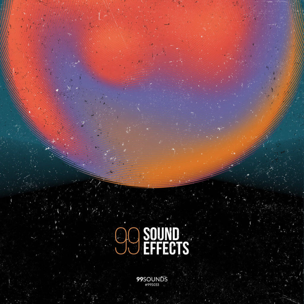 99 Sounds Pack — Sound effects free download
