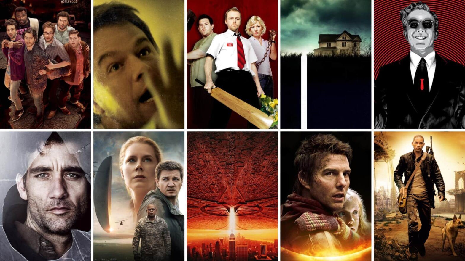 Best End of the World Movies — 15 Visions of the End Times - Featured