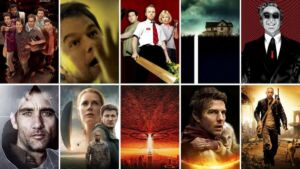 Best End of the World Movies — 15 Visions of the End Times - StudioBinder