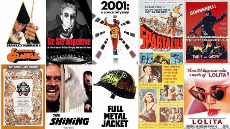 Best Stanley Kubrick Movies - StudioBinder