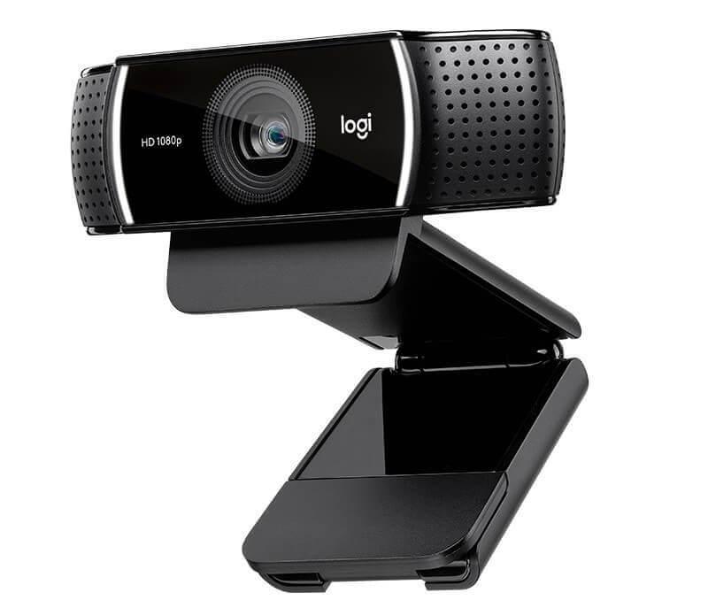 Best Streaming Cameras - Logitech C922 HD Pro