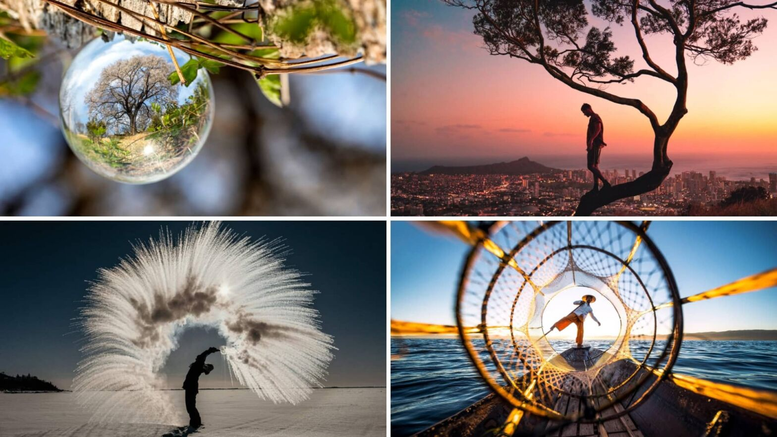 Creative Photography Ideas - Techniques To Get You Inspired - Featured