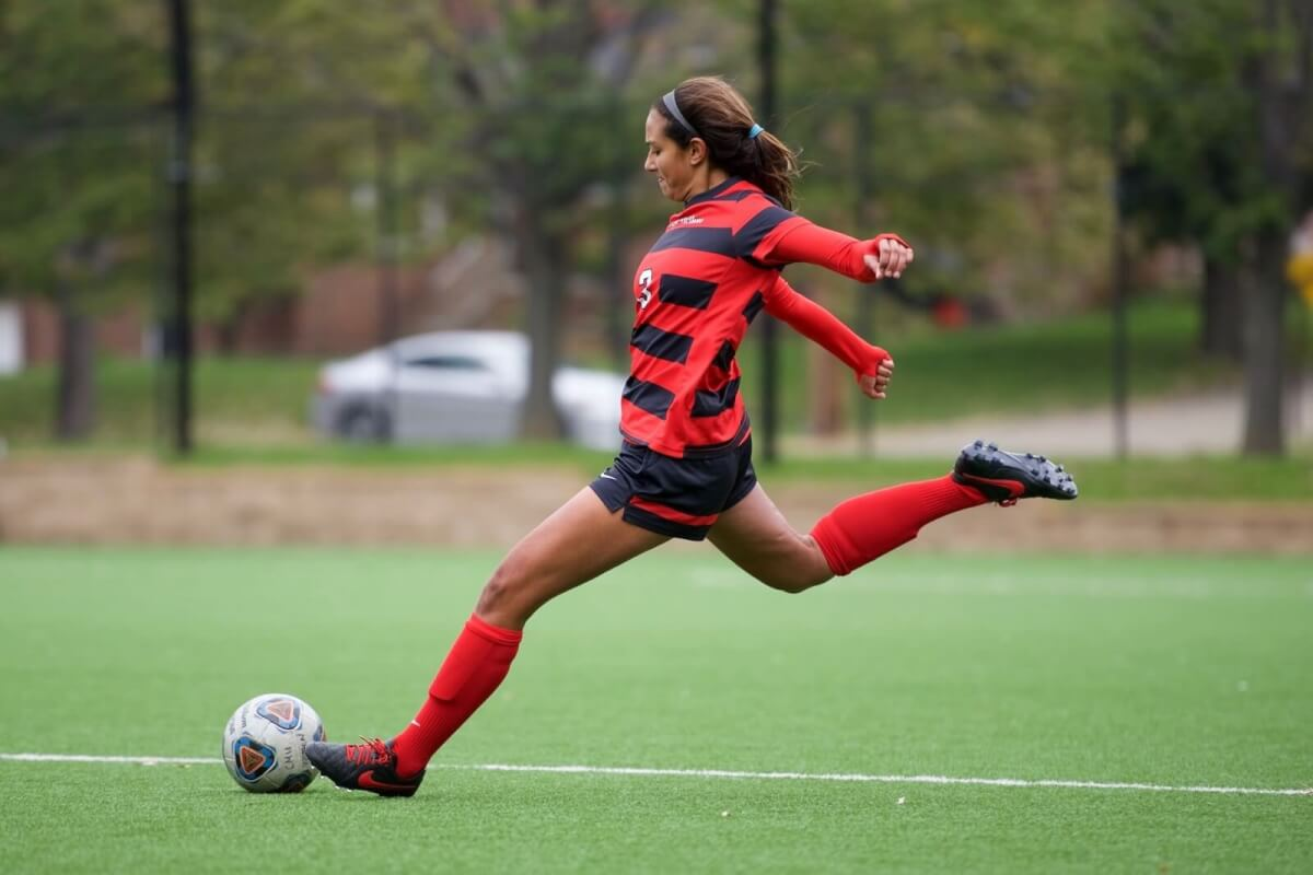 Creative Photography Inspiration - Sports Photography by Matt Nielsen